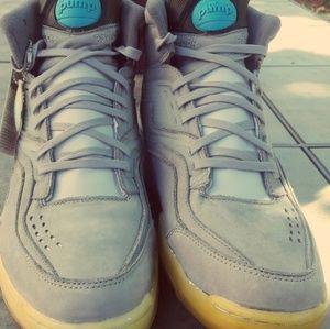 Reebok Solebox X Pump Omni Lite Shoes